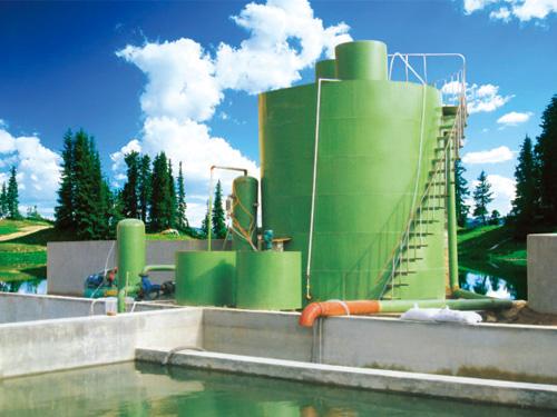 污水处理设备有哪些?